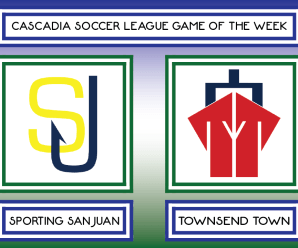 CSL GOTW – Sporting San Juan vs Townsend Town (Week 4)