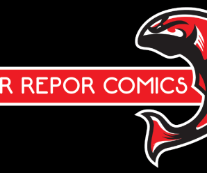 A Dip In The Pool – Spor Repor Comics