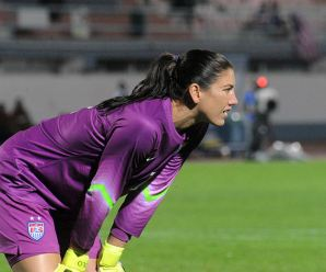 Hope Solo Apologizes For Her Mistakes In A Peaceful And Thoughtful Manner – Sportsverse
