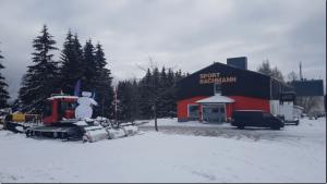 Sport Bachmann im Erzgebirge Dezember 2018