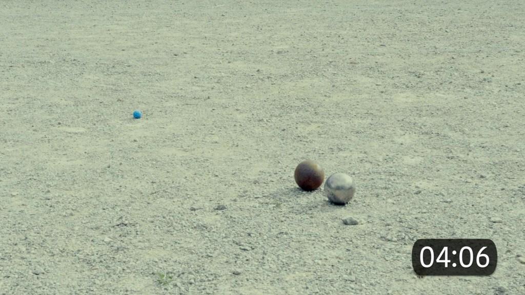 Les désavantages 2 boules à 2