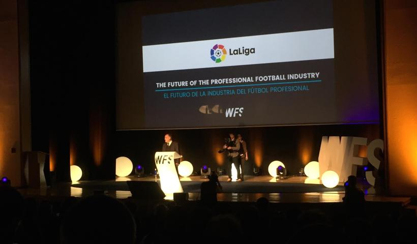 Retour sur le World Football Summit de Madrid