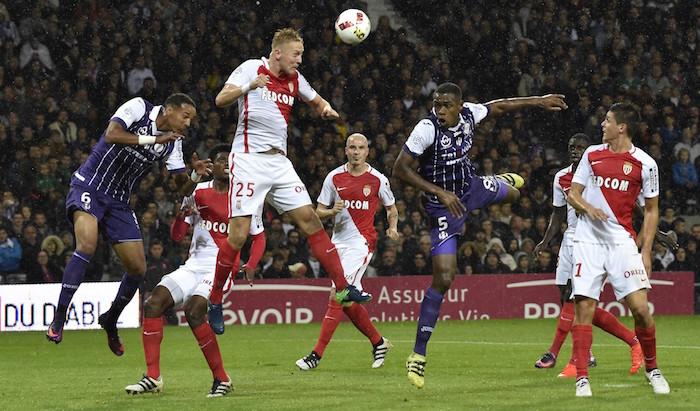 Pronostic Toulouse - Monaco