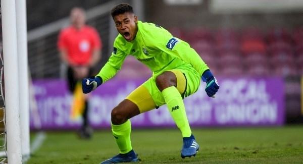 meilleurs jeunes gardiens à suivre sur Football Manager 2019