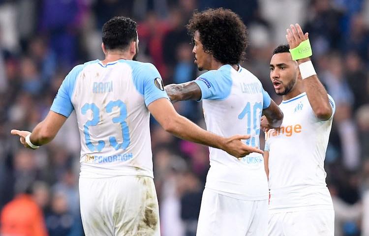 Pronostic Lazio Marseille