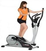 Perdre du poids et vos rondeurs avec le vélo elliptique c'est possible. Un appareils de fitness plus complet que le vélo d'appartement.
