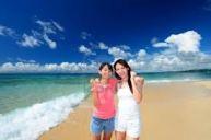 Regime Okinawa : des individus qui résistent au temps en bonne forme.Quels est le secret de cette longévité d'Okinawa