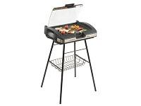 barbecue electrique pour une cuisson nminceur à la maison