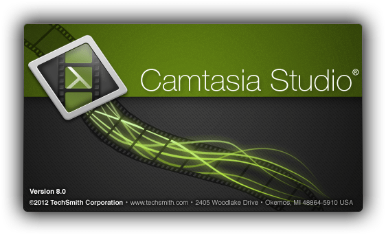 changer fond video camtasia