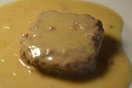Vidéo cookeo steaks hachés moutarde