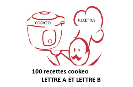 1400 recettes cookeo