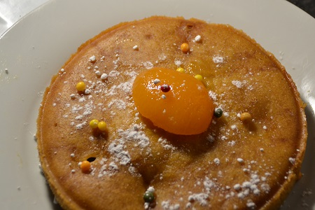 Gâteau abricot recette cookeo