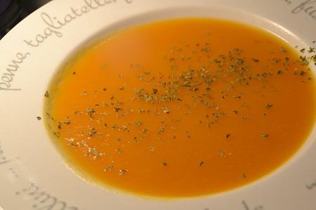 Soupe pommes de terre carottes cookeo