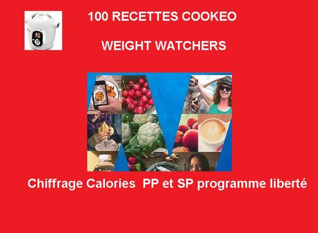 150 recettes minceur régime cookeo