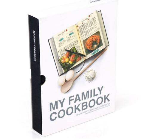 Créer Votre Propre Livre De Recettes Cookeo - Creer un livre de recette de cuisine