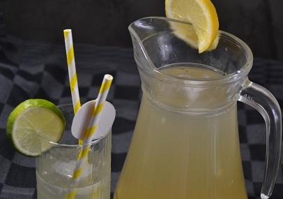 Thé glacé citron recette cookeo