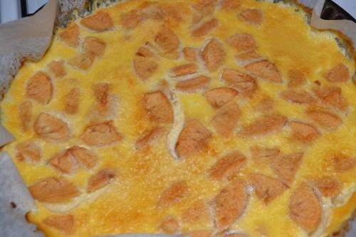 Flan sans farine aux pommes cookeo ou sans