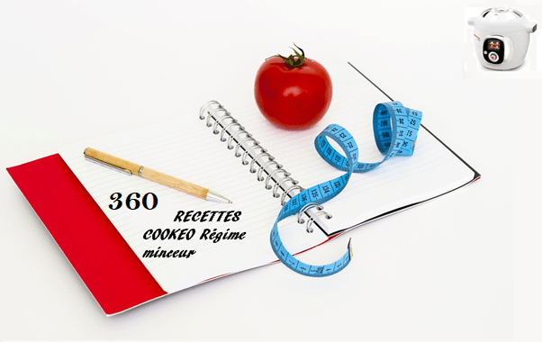 "360 recettes de cuisine minceur cookeo PDF ""class ="" wp-image-23092 ""srcset ="" https://i1.wp.com/sport-et-regime.com/wp-content/uploads/2019/09/360- recettes -cookeo-minceur.png? w = 602 & ssl = 1 602w, https://i1.wp.com/sport-et-regime.com/wp-content/uploads/2019/09/360-recipes-cooke-minceur. png? redimensionner = 300% 2C189 & ssl = 1 300w ""taille ="" (largeur maximale: 602px) 100vw, 602px"