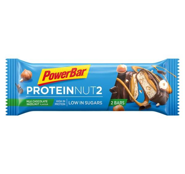 Barres protéinées Nut2