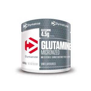 Acides aminés Dymatize Glutamine
