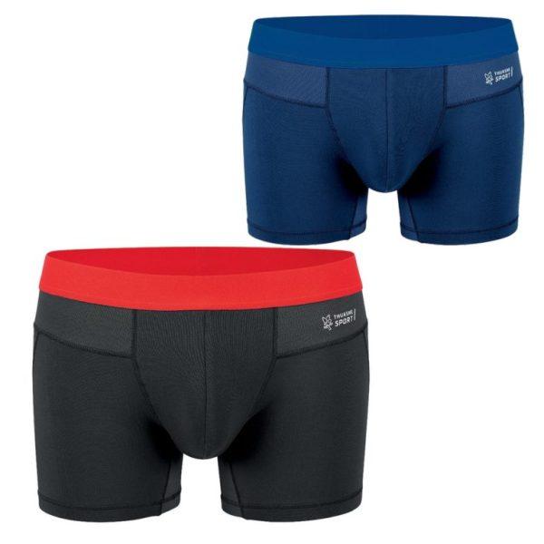 Boxer tech confort Thuasne Sport.