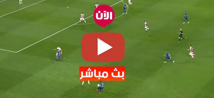 كورة Liverpool لايف Hd مشاهدة مباراة ليفربول ونابولي بث مباشر يلا