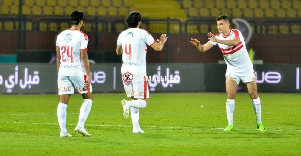 يلا شوت بلس Now Zamalek مشاهدة مباراة الزمالك ومازيمبي بث