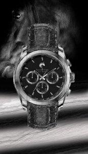 Dark Horse Watch / Men / Unisex / Sport Of Kings
