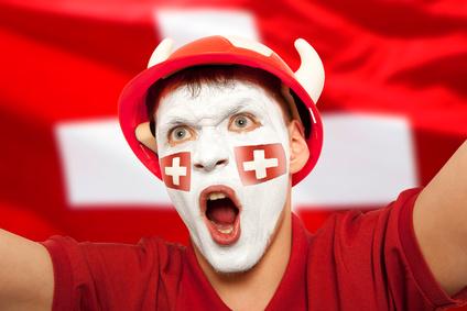 Sportpsychologie Schweiz – Portugal