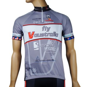 Santini Fly V jersey 2009 maat XL