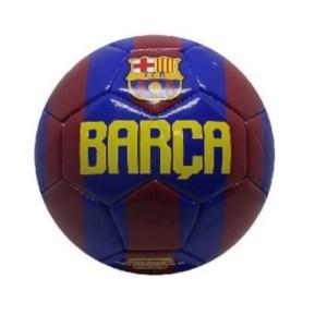 FC Barcelona voetbal Barca maat 2 blauw