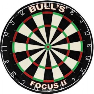 Bull's dartbord Focus II Bristle