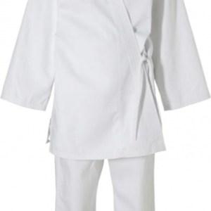 adidas karatepak K220C Club unisex maat 140 cm