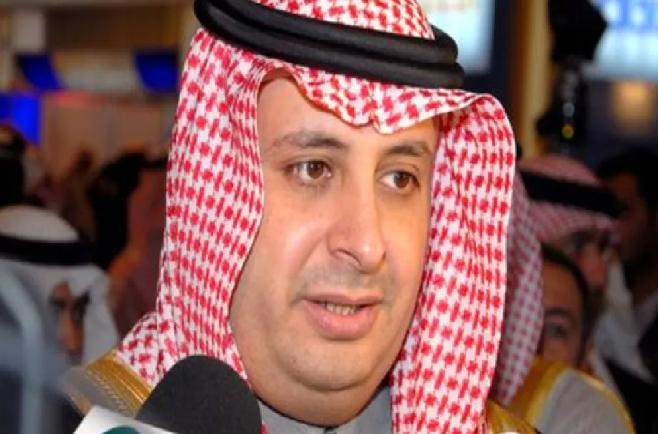 تزكية الأمير تركي بن خالد رئيساً للاتحاد العربي لكرة القدم
