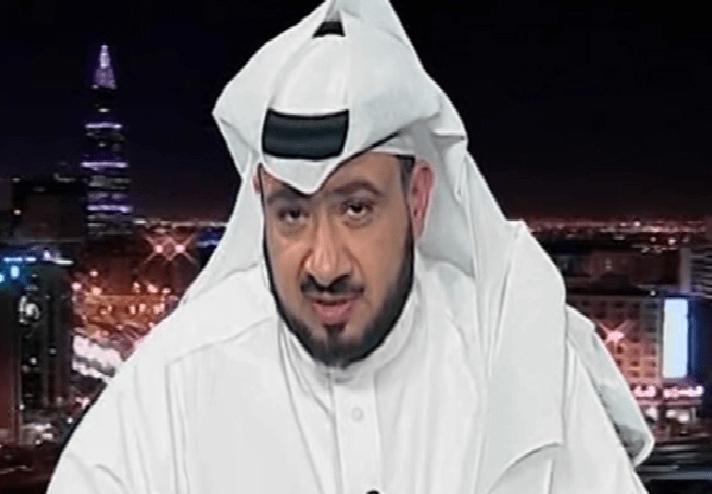 بالفيديو..غرم العمري: سأرفع قضية تشويه للسمعة على بعض أعضاء اللجنة ولجنة القيم والأخلاق موجودة و سأتقدم لها