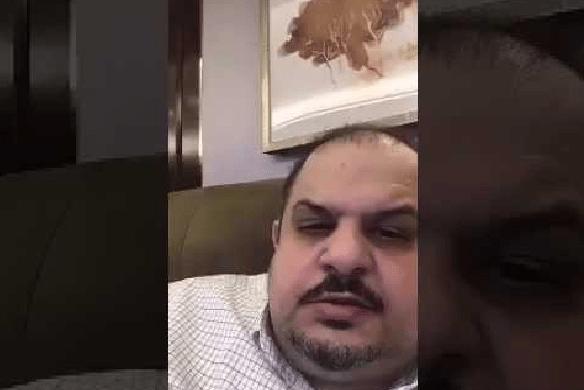 بالفيديو..قصة يرويها رئيس الهلال السابق الأمير عبدالرحمن بن مساعد عن الوفي رادوي