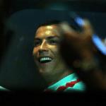 """رونالدو يفاجئ الجميع بصورة """"غير متوقعة"""""""