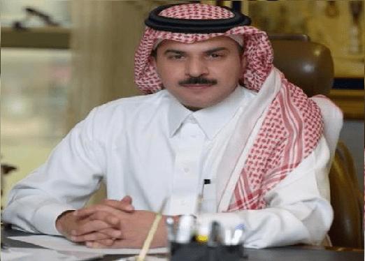 مصادر .. تكليف رجل الأعمال فهد العجلان نائب لرئيس النصر
