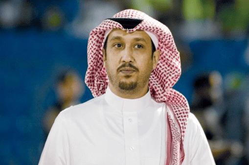 الأهلي يتأهب لإعلان فهد بن خالد رئيسا
