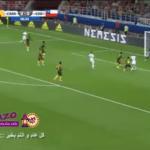 """بالفيديو.. تشيلي تسقط """"أسود الكاميرون"""" في كأس القارات"""