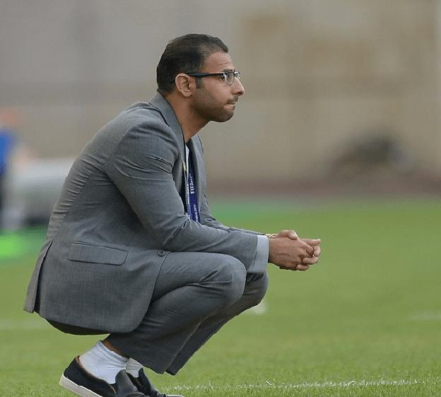 الشهري يحتج على اتحاد القدم بالاستقالة