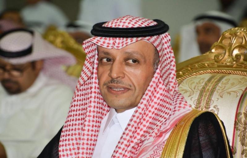 عاجل.. عبدالإله الدلاك وكيلاً لرئيس الهيئة العامة للرياضة