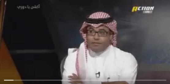 بالفيديو..محمد الشيخ: التعاقد مع باوزا هو الخيار الأنسب في هذه المرحلة  لهذا السبب!