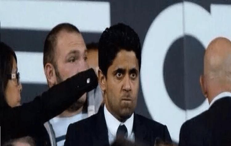 القضاء السويسري يحقق مع الخليفي في قضية منح بث كأس العالم لشبكة بي إن سبورت