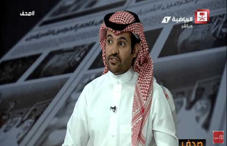 بالفيديو.. عبدالله الحنيان: ديون الأهلي مفاجئة في ظل وجود الأمير خالد بن عبدالله