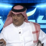 بالفيديو..تركي العجمة: السومة لاعب من زمن آخر
