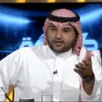 بالفيديو..بندر الراشد:السومة يمر بضغط نفسي بعد خروج سوريا من تصفيات المونديال وأحمد الفهيد يرد: