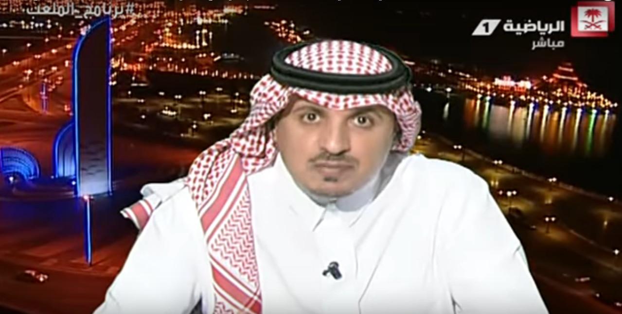 بالفيديو:علي الزهراني يفتح النار على ريبروف: لا يجيد أي شئ مع الأهلي..ويجب إبعاده فوراً