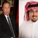 بدعم من آل الشيخ.. الأهلي المصري يواجه أتليتكو مدريد