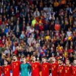 منتخب إسبانيا مهدد بالحرمان من مونديال 2018